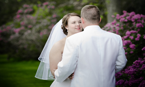 Iowa Wedding Photography | Lauren + Simon | Cedar Rapids, Iowa